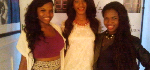 pagent girls as seen at tiffany brown designs