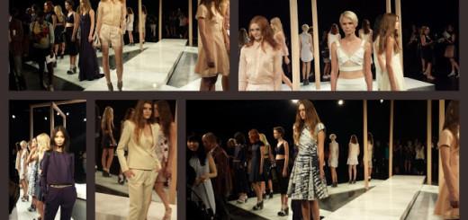 coming up adeam mercedes benz fashion week.