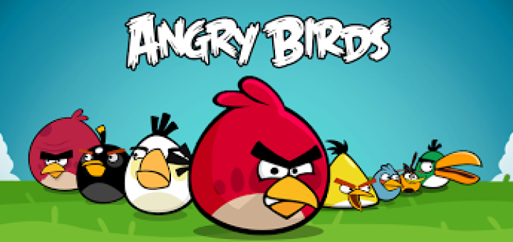Angry birds wallpaper 3 1