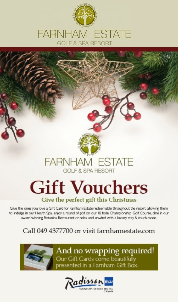 Find your Freedom this Christmas: 12 Gifting Ideas by Farnham Estate ...
