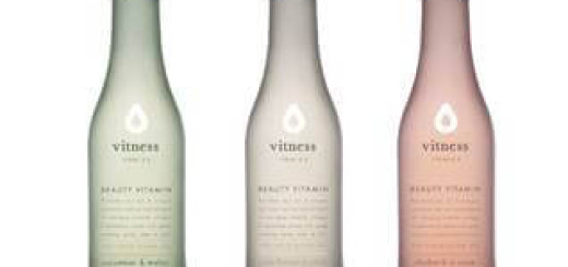 boost the body and skin with new vitness beauty vitamin drinks