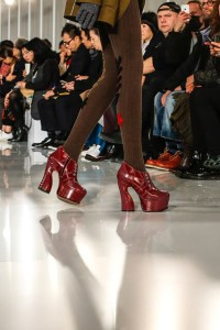 shoes maison martin margiela