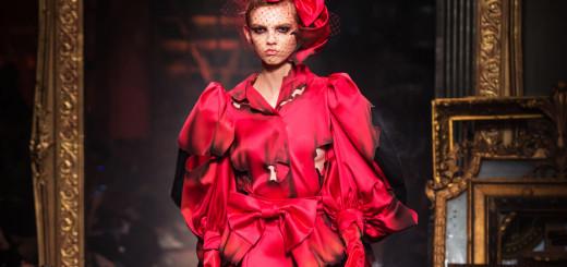 moschino at milan fashion week 2016