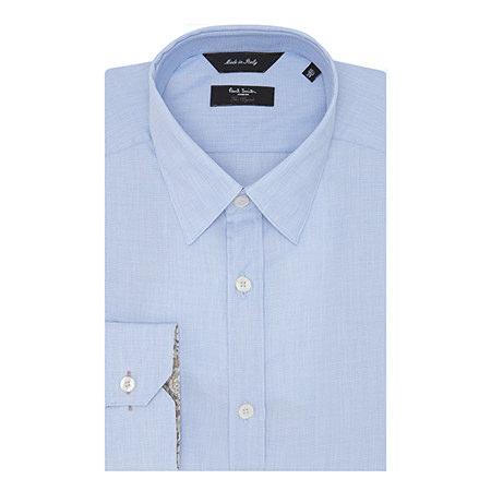 Paul Smith London Byard Cotton Shirt