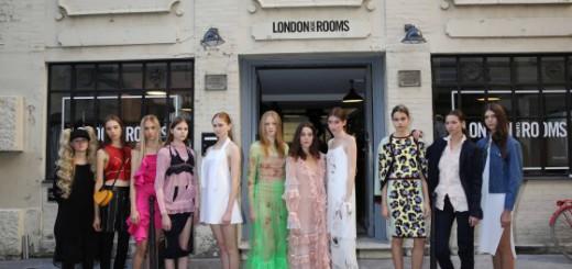 richard malone at london show rooms – paris