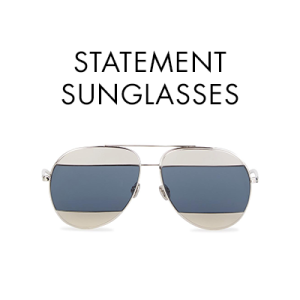 Discover your sunglasses style