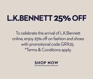 L.K Bennett Sale