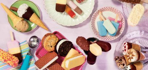 summer is on, aldi ice cream prices lowered