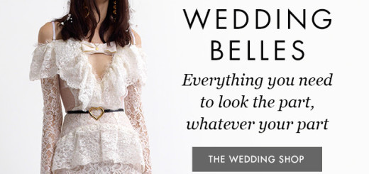 wedding belles dress shop harvey nichols
