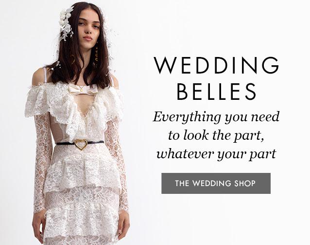 wedding belles dress shop harvey nichols