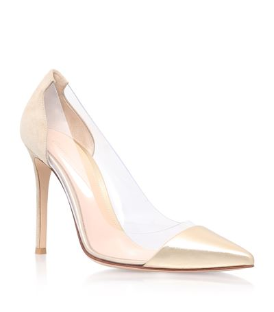 gianvito rossi pointed court shoes New Arrivals at Harrods London