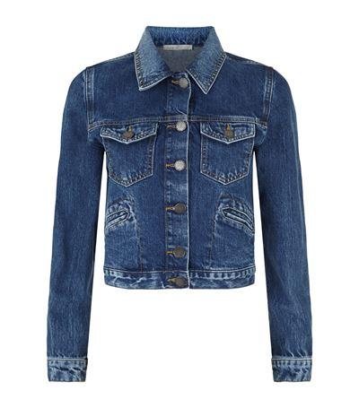 harrods jackets
