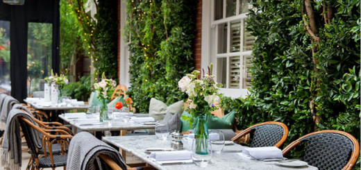 doyle collection, al fresco event spaces, pre-meeting fitness and much more…