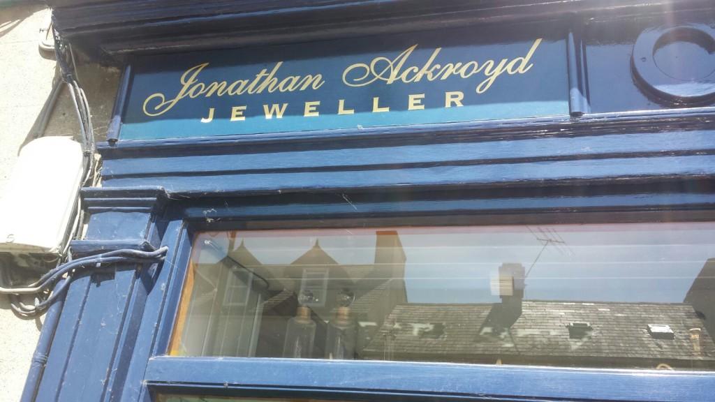 jonathan ackroyd jeweller