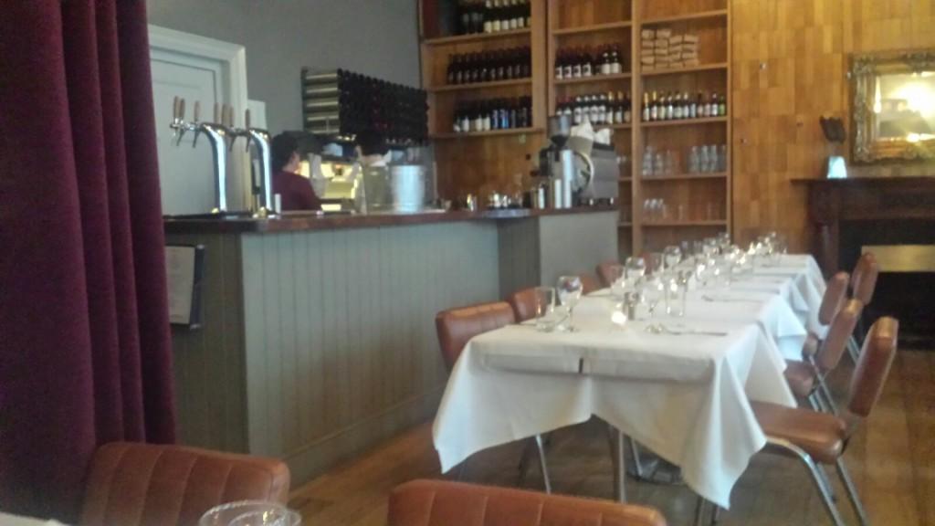 odessa restaurant dublin brunch