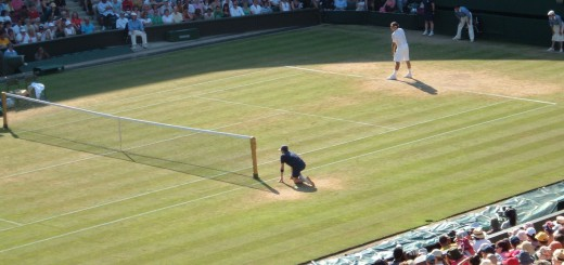 last minute wimbledon tickets! tennis ireland