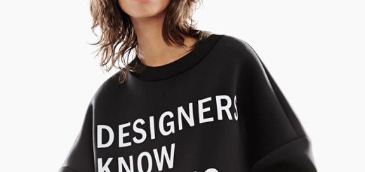 it's here! dkny's exclusive capsule collection