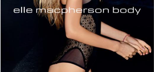Elle Macphearson Body