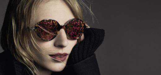 discover the new diorumbrage glasses