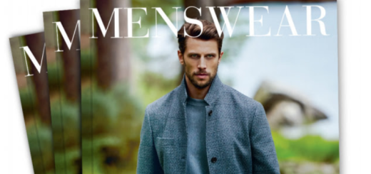 the new menswear magazine is here