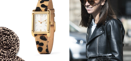it's london fashion week!
