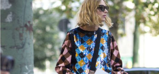 trends in milan & paris from fashionista.com