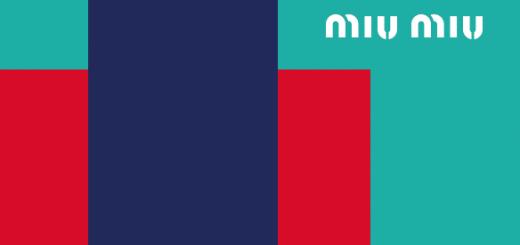 miu miu spring/summer 2017 fashion show