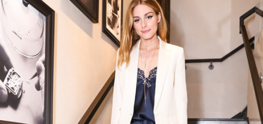 style inspiration from olivia palermo