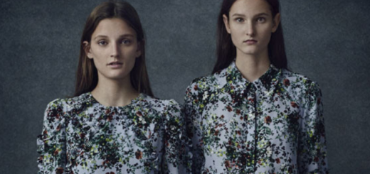 fall collection from erdem