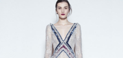 erdem – lace's new look