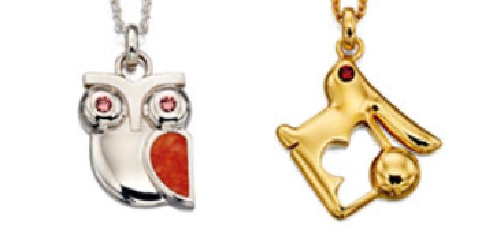 orla kiely new season jewellery – online + instore now!