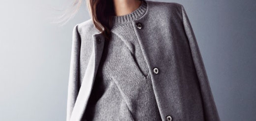 top coat – this season's bestselling outerwear