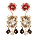 Dolce and Gabbana earings