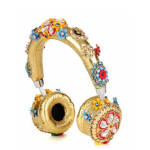 Dolce and Gabbana Headphones
