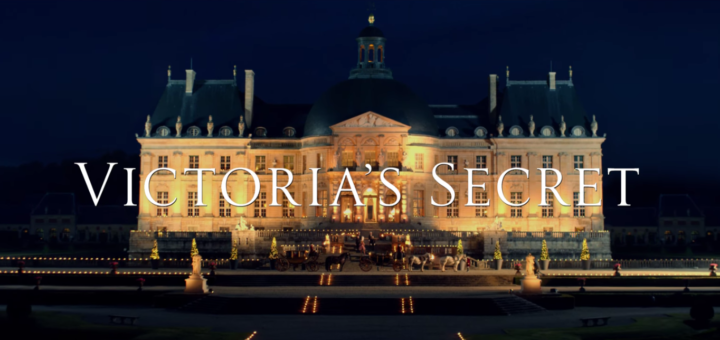 get ready for the victoria's secret fashion show 2016!