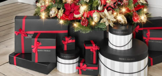 brown thomas christmas comes early, up to 20% off now!