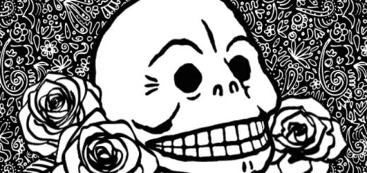 cheap monday – dead skull talking