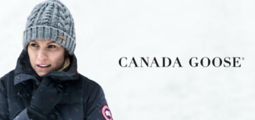 brand focus – canada goose