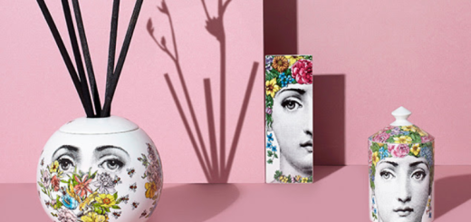 fornasetti: we're obsessed and you'll see why
