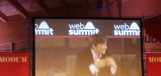 pynck coverage from the web summit: fashion