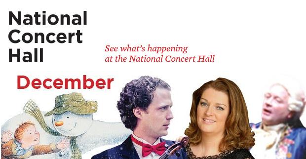 National Concert Hall December