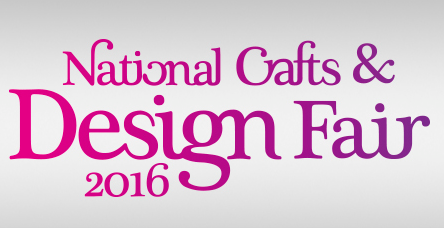 national crafts and design
