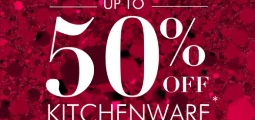 up to 50% off brown thomas kitchenware
