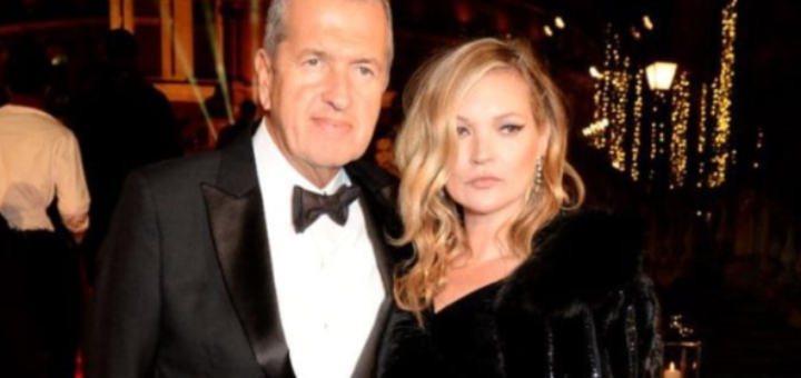 red carpet report – the british fashion awards 2016