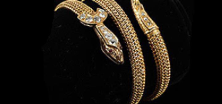 go upscale: fine jewelry & antique cars on invaluable