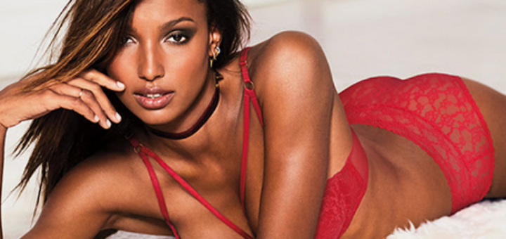 victoria's secret is not done yet!