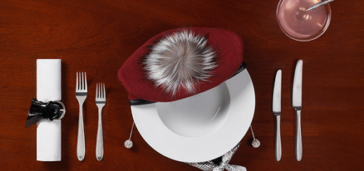 winter dining is coming