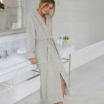 Pamper time - The White Company Robe
