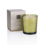 Pamper time - Rituals Candle