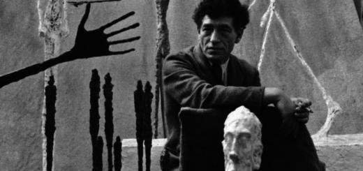coming soon to tate modern: alberto giacometti